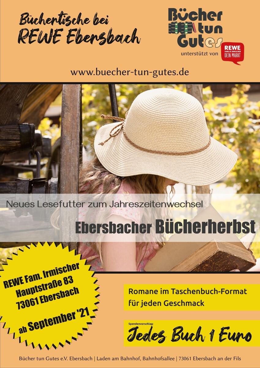 Ebersbacher Bücherherbst