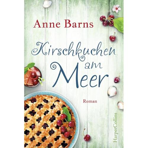 Lesung mit Anne Barns