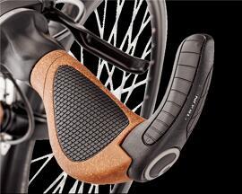 Griffe und Dekor für Fahrradlenker Ergon