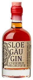 Sloe Gäu Gin