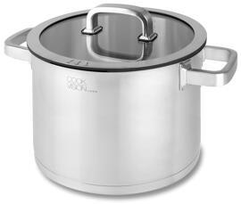Suppentöpfe Cook Vision