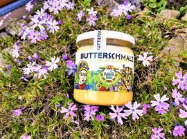 Butter & Margarine Balauf, Lindenberg