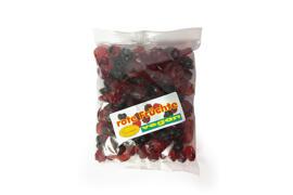 Frucht- & Weingummi ohne Gelatine