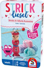 Näh-, Strick- & Häkelnadeln Schmidt Spiele