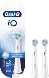 Ersatzköpfe für Zahnbürsten Oral-B