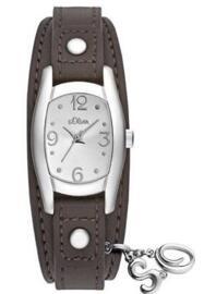 Armbanduhren & Taschenuhren s.Oliver