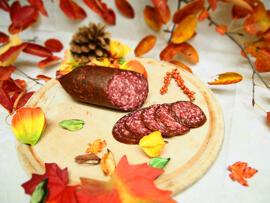 Fleisch- & Wurstwaren hausgemacht