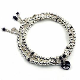 Perlenschmuck Handgefertigt Armbänder Damenschmuck MB-DESIGN Schmuckherstellung