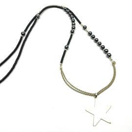 Perlenschmuck Handgefertigt Perlenketten Halsketten Damenschmuck MB-DESIGN Schmuckherstellung