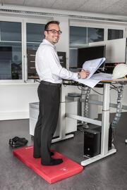 Büro- & Schreibtischstühle Balancetrainer kybun