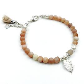 Armbänder Damenschmuck Handgefertigt Perlenschmuck Lokales MB-DESIGN Schmuckherstellung