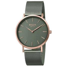 Armbanduhren & Taschenuhren Boccia