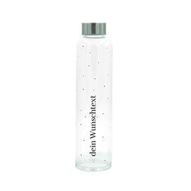 Essens- & Getränkebehälter Wasserflaschen little words