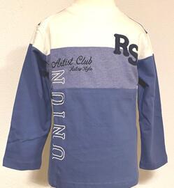 Rundhals-T-Shirts Chicco