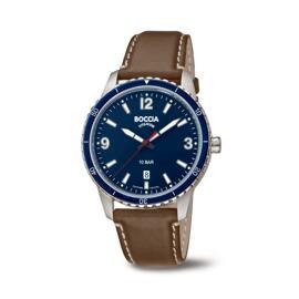 Armbanduhren & Taschenuhren Boccia Titanium