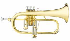 Trompeten & Kornetts B & S  ( Markneukirchen )