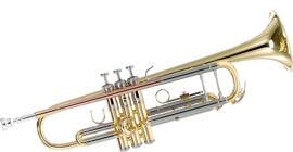 Trompeten & Kornetts BACH