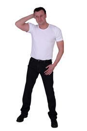 Jeans Bekleidung & Accessoires OKLAHOMA