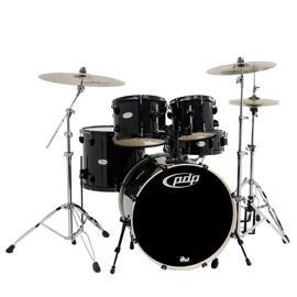 Schlagzeuge pdp ( DW Drums) / Zildjan