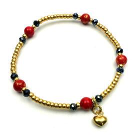 Perlenschmuck Armbänder Damenschmuck MB-DESIGN Schmuckherstellung