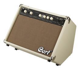 Verstärker für Musikinstrumente CORT