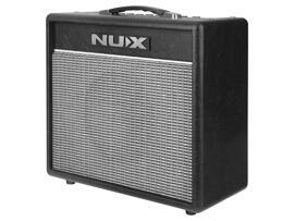 Verstärker für Musikinstrumente Nux