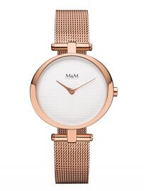 Armbanduhren & Taschenuhren M&M