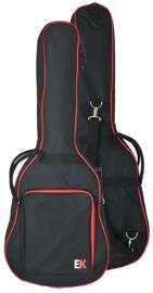 Gitarrenkoffer & -taschen Enrique Keller ( Orig. admira Gitarren )