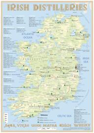 Karten, Stadtpläne und Atlanten