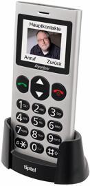 Mobiltelefone Tiptel