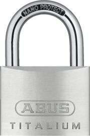 Schlösser & Riegel ABUS Security Tech Germany