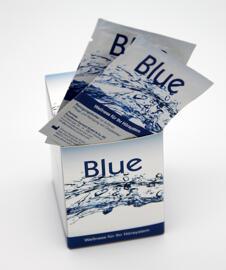 Hörhilfen Senioren- & Behindertenbedarf Blue