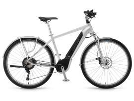 Elektrische Trekkingräder Winora