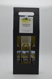 Speiseöle Essig, Öl & Co. Franchise GmbH