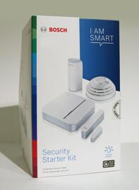 Hausalarmsysteme Bosch