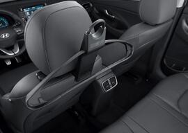 Stauraum- & Transportsysteme Hyundai