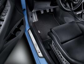 Kfz-Innenausstattung Hyundai