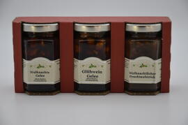 Marmeladen & Gelees Essig, Öl & Co.