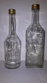 Abfüllflaschen Wössner