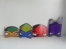 Geschenke & Anlässe Spielzeuge & Spiele Turtles