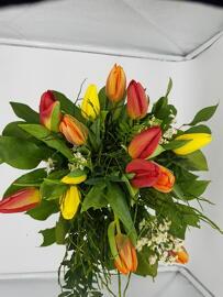 Blumensträuße BlumenGarten Marquardt