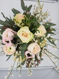Blumensträuße Valentinstag BlumenGarten Marquardt