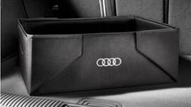 Utensilientaschen fürs Auto