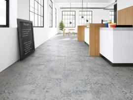 Fußböden & Teppichböden Joka
