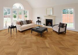 Fußböden & Teppichböden Trumpf
