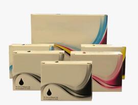 Drucker-Verbrauchsmaterial Premium Quality Tinte