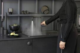 Wasserkocher Wassersprudler Quooker
