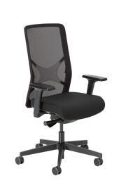Büro- & Schreibtischstühle Schwarzwald-Lab