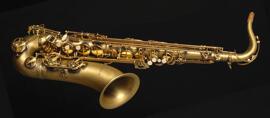 Saxophone Sequoia