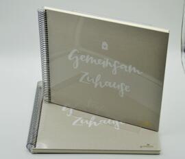 Geschenke & Anlässe Goldbuch